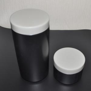 China 10 botella plástica del pulimento de la comida sana del cromo del HDPE de la onza /300 ml del shengxiang de Hebei on sale