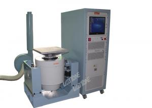 China Electrodynamic Shakers Vibration Testing Machine Equipment For Electric Product Package on sale