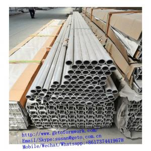 China Top Quality Low Price Custom Length Aluminum Profile/Extruded Aluminum Profiles/Advertisement Aluminum Profile on sale
