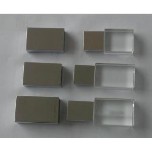 China Necklace USB 3.0 Crystal USB Flash Drive 32GB / Light Up Flash Drive on sale