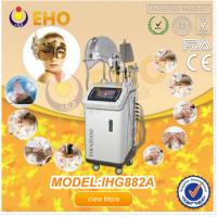 IHG882A 2014 new product intraceuticals oxygen facial machine for skin peel
