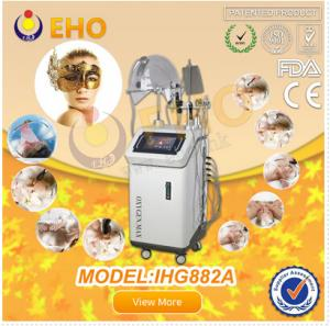 China IHG882A portable hyperbaric oxygen chamber for face wrinkle removal is a latest revolution on sale