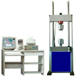 China PLG series Computer Control Resonant High Frequency Fatigue Testing Machine on sale