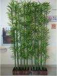 New Style Artificial Bamboo, Fake Bamboo Leaves, Fake Leaves