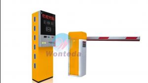 China Automatic Car Parking System Vehicle Parking Lot Parking Barrier Systems on sale