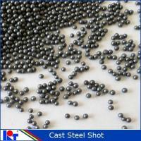 High Quality steel shot abrasive for : Steel shot HQS780