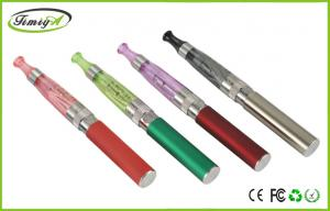 China Smoktech Ego E Cigs 510 Thread , 2.6ohm 1.6ml Ego Ce4 Plus Electronic Cigarette on sale
