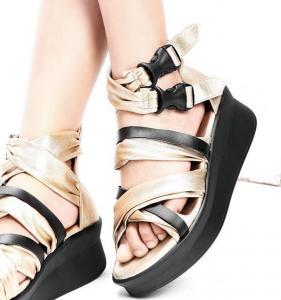 China Wholesale Kvoll Designer sandal L60432 on sale
