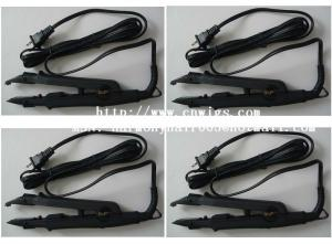 China hair extension iron fusion connector on sale