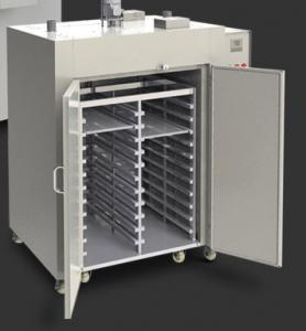 Large-Scale Protected Laboratory Oven For Industrial With