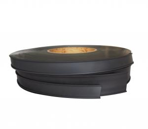 China Extrusion Magnetic Strip -- C Profile on sale