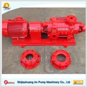 China multistage environmental agriculture water pump on sale