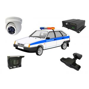 China HD 720P  SD Card Car DVR for Law enforement With HD Camera Recording and Alarm on sale