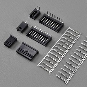 China Alternative TE Connectivity 280387-2 30 Circuits Wire-to-Board Connectors for PCBA on sale