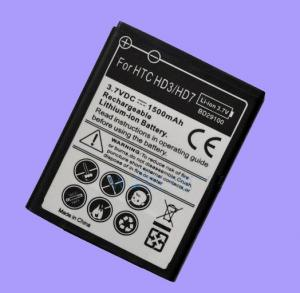 China Work for sony ericsson high capacity battery bst-38 on sale