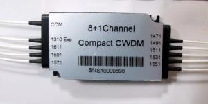 Quality Fiber Compact CWDM  for sale