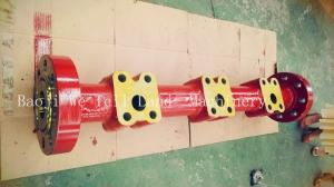China AH1301010509 discharge pipe AH36001-05.09 on sale
