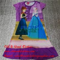 China All Size Used Kids Clothes Wear Fashion Brand Japanese Used Clothing Stock on sale
