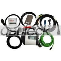 China 05/2013 SUPER MB STAR PLUS SD CONNECT C4  $1,199.00. free shippin via DHL on sale