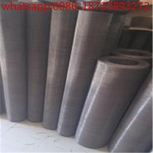 China Molybdenum wire mesh Molybdenum wire cloth Molybdenum filter wire mesh/ pure molybdenum wire mesh  screen on sale