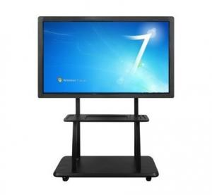 China 70/72 Inch Wireless Touchscreen All In One Computer Intel D525KT , / DDR3-1333 on sale