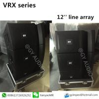 China VRX932la 12 inch two way line array speaker cabinet speaker box on sale