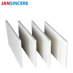China Fireproof Aluminium Silicate Ceramic Fiber Insulation 3-5um Fiber Diameter on sale