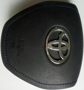 Quality Toyota Car Body Spare Parts Airbag Cover SRS For Toyota Highlander 2012 Driver for sale