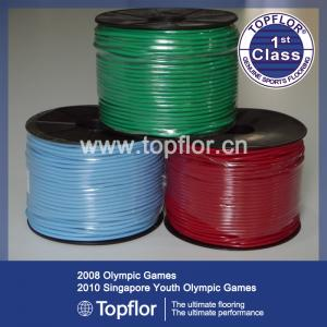China Plastic welding rods for pvc flooring on sale