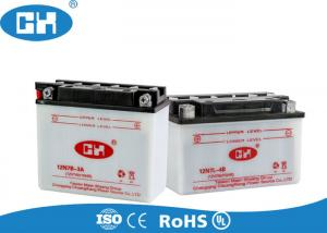 China 12v 7ah Sla Battery  For Scooter Motorbike , Rechargeable Sealed Lead Acid Battery on sale