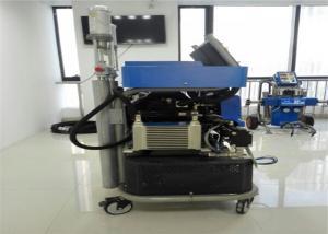 China 380V Rated Polyurea Coating Machine Heating Temp Range 0 - 90℃ High Pressure on sale