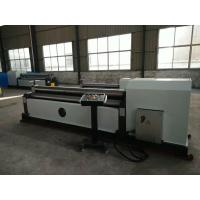 China W12-25*2500   Small hydraulic CNC four roller plate bending rolls machine carbon steel bending rolling on sale