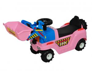 China Mini Kids Riding Toy Car with Light & Music on sale