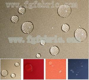 China EN13034 Water protection fabric for oil gas Industry safety clothing SFF-040 on sale