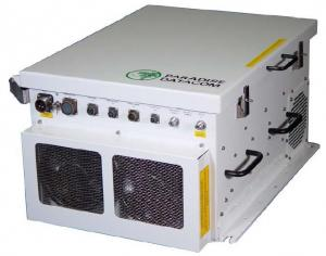 China High Power Outdoor Solid State Power Amplifier/Earth Station for Sattellite Communication on sale