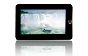China 1x back CMOS 2.0 Mega Pixel 802.11b/g/n  3D digital wifi GPS 7 inch touchpad mid tablet pc on sale