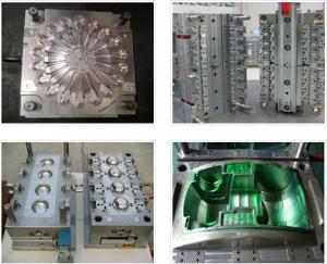 China Energy Saving Technical Injection Moulding Clean Process Fast Cooling Time on sale