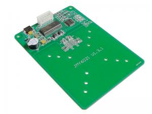China 13.56MHZ RFID Embedded Reader Modules,RFID Modules-JMY6021 on sale