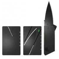 Cardsharp 2 credit card size folding knife