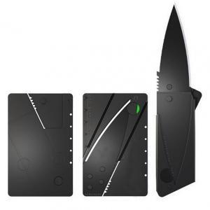 China Cardsharp 2 credit card size folding knife on sale