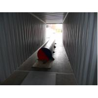 China AISI SGCC Hot Rolled Steel Plate ,  API 2H-42 2W-42 High Tensile Strength Steel Plates on sale