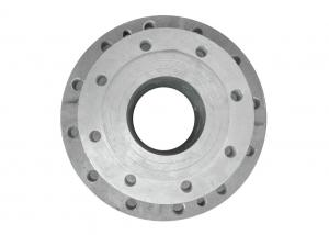 China Washer Bolts Nuts Aluminum Pipe Flange OEM ODM Accepted For Sealing Surfaces on sale