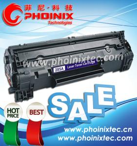 China Printer Toner Cartridge Compatible for Q2612A,CB436A,Q5949A on sale