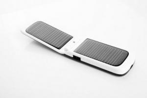 China 17% conversion Monocrystalline Portable camera Solar Chargers for Cellphones on sale