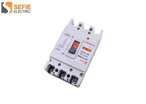China 630a Moulded Case Circuit Breaker 660 Volt  Four Pole Circuit Breaker on sale