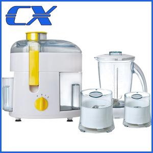 China Household powerful multifunctional electrical juicer on sale