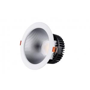 China Lifud Driver Bathroom Downlights Led Up To 90lm / W 5 Years Warranty on sale