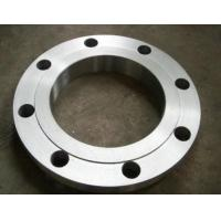 Metal Processing Machinery Parts , Easy To Use Slip On Flange
