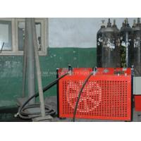 Diving pressure breathing air compressor GSW200 china 3000pis-4500pis