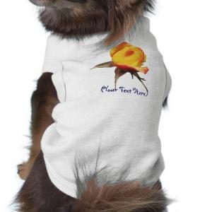 China Small Pet Dog Clothes T Shirt shirts Dress Vest Type size XS S M L on sale